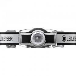 Lanterna frontala LED LENSER MH5 BLACK 400LM/ACU