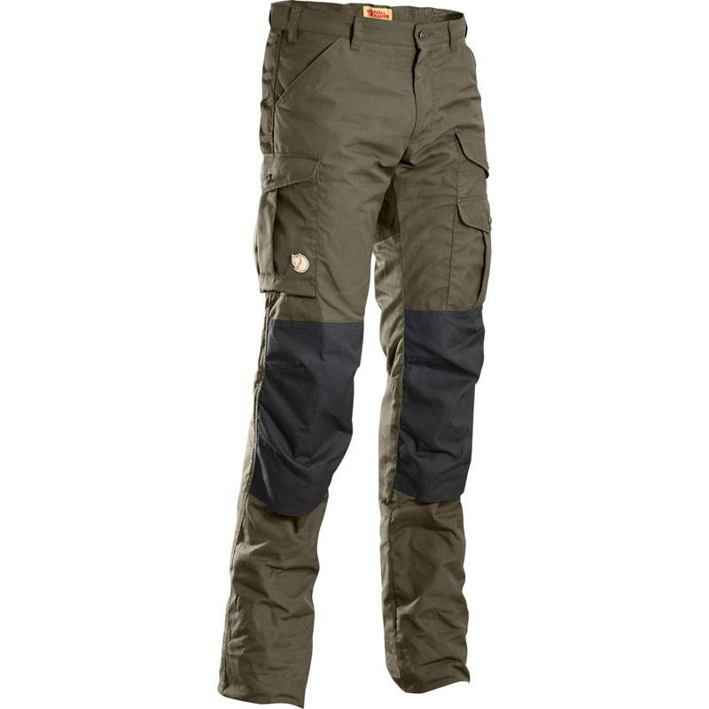 Fjallraven Barents Pro Winter Pantaloni Captusiti