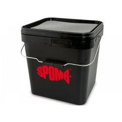Spomb Galeata Square Bucket 17L