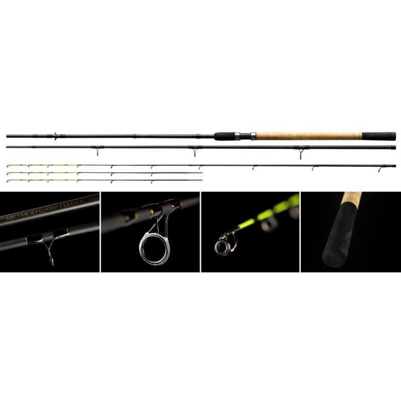 Lanseta Nevis Method Carp Feeder 360MH 40-100g