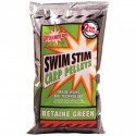 Dynamite Baits Swim Stim Betain Green Pellete 6mm