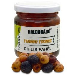 Haldorado Alune Tigrate Scorțișoară Chili Borcan Tigrismogyoro