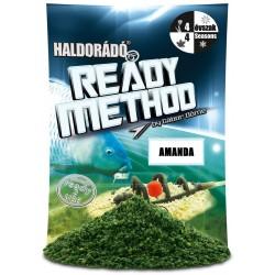 Haldorado Nada Ready Method Amanda