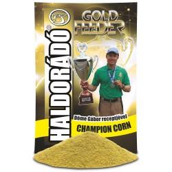 Haldorado Gold Feeder Nada 1kg - Champion Corn