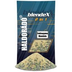 Haldorado Nada BlendeX 2in1 - Usturoi si Migdale