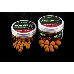 Steg Product - Pop Up Smoke Ball - Sweet Spicy