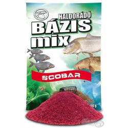 Haldorado Nada Bazis Mix Scobar Mreana 2,5kg