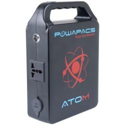Powapacs Atom 60 Acumulator Extern 60,000mAh 240Wh