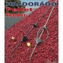 HALDORADO PELLET FEEDER  MOMITOR
