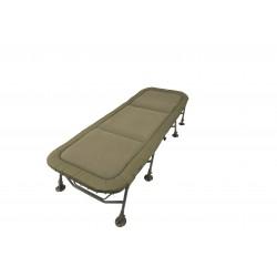 Trakker Pat RLX 8 Leg Bed