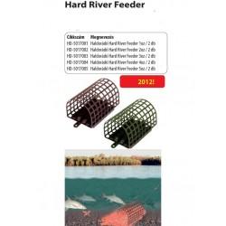 HALDORAD HARD RIVER FEEDER   28gr 2buc/set