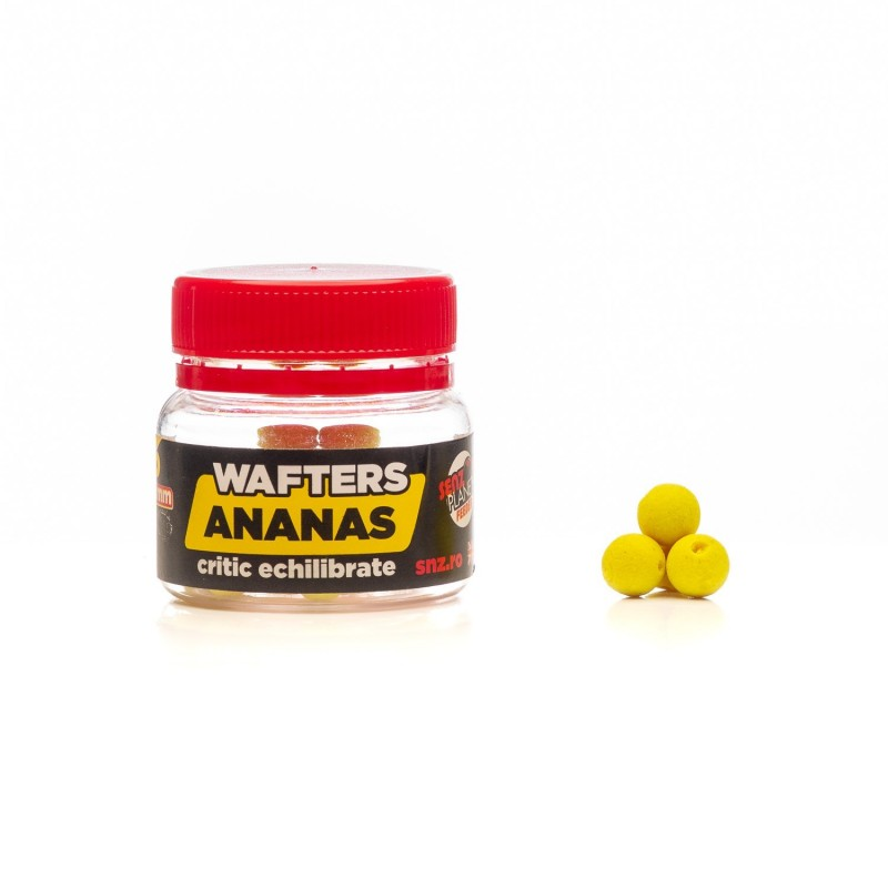 Senzor Planet Wafters Ananas 8mm 15g