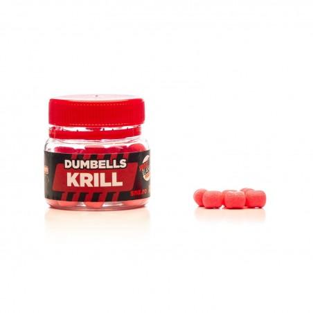 Senzor Planet Dumbells Method Feeder Krill 6mm 10g