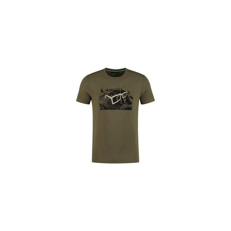 Korda Tricou Limited Edition Scaley Front Tee