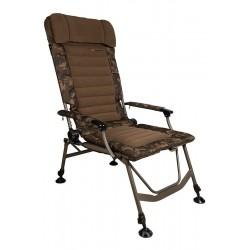 Fox Scaun Super Deluxe Recliner Highback Chair
