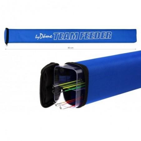 By Dome Tub protectie varfuri feeder 80cm
