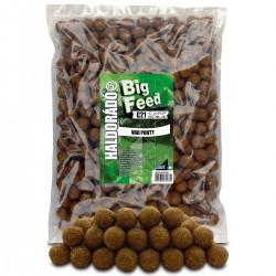 HALDORADO Big Feed - C21 Boilie - Crap Salbatic 2,5 kg