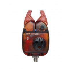 Carp Sounder Avertizor Neon Red