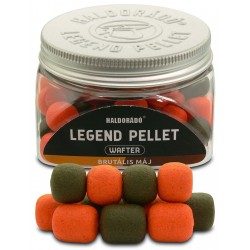 Haldorado Legend Pellet Wafter Ficat Condimentat