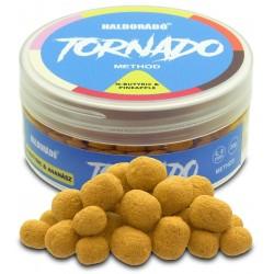 Haldorado Tornado Method Wafter 6-8mm N-butyric Acid & Ananas