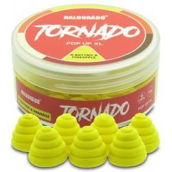 Haldorado Tornado Pop Up XL 15mm N-butyric Acid & Ananas