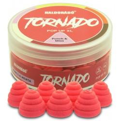 Haldorado Tornado Pop Up XL 15mm Punch si Menta
