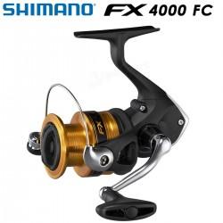 Mulineta Shimano FX 4000 FC