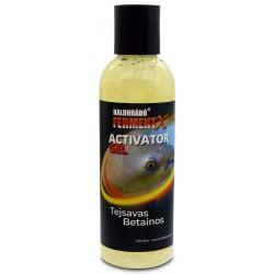 Haldorado Fermentx Activator gel Betaina