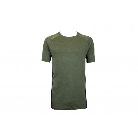 Trakker Marl Moisture Wicking  T-shirt