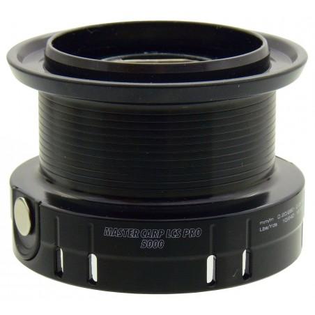 Tambur de rezerva TEAM FEEDER Master Carp LCS Pro 5000