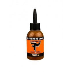 Feedermania Fluo Smoke Syrup Onion 75ml