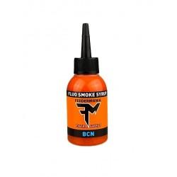 Feedermania Fluo Smoke Syrup BCN 75ml