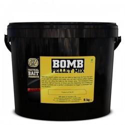 SBS Bomb Pellet Mix M1 5 Kg