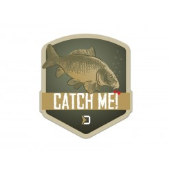 Delphin Sticker CM! CRAP