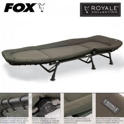 FOX PAT ROYALE BADCHAIR XL