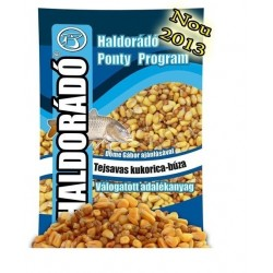 HALDORADO PORUMB -GRIU FERMENTAT 1kg