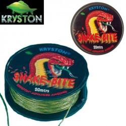 Kryston Snake Bite Green 20m 25lb