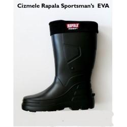 CIZME RAPALA SPORTSMAN'S EVA -30*+UNGHIERA RAPALA GRATIS