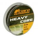 Carp Academy Leadcore Heavy Core Camo 10m 45lb