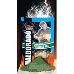 haldorado feeder fuszeres hal (peste condimentat)