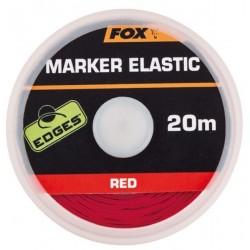 FOX EDGES MARKER ELASTIC 20m  (elastic marker)