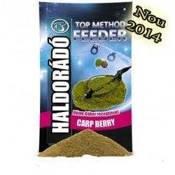 HALDORADO - NADA TOP METHOD FEEDER CARP BERRY