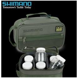 SHIMANO   GEANTA DIPGLUG & HOOKBAIT CASE