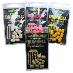 Korda Pop Up Dumbells 12mm Si 8mm