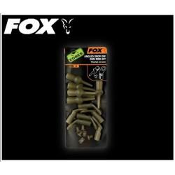 FOX EDGES ANGLED DROP OFF RUN RING KIT
