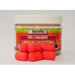 CC MOORE POP-UP HELLRAISERS CRUCIAL DECEPTION DUMBBELL
