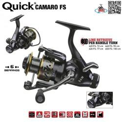 DAM QUICK CAMARO 640 FS