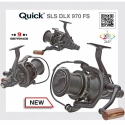 DAM QUICK SLS  DLX 970 FS