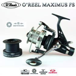 O'REEL MAXIMUS 8000FS