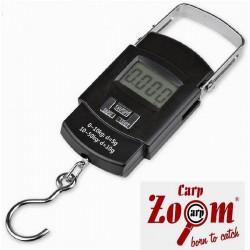 CARP ZOOM CANTAR DIGITAL PRACTIC 50kg